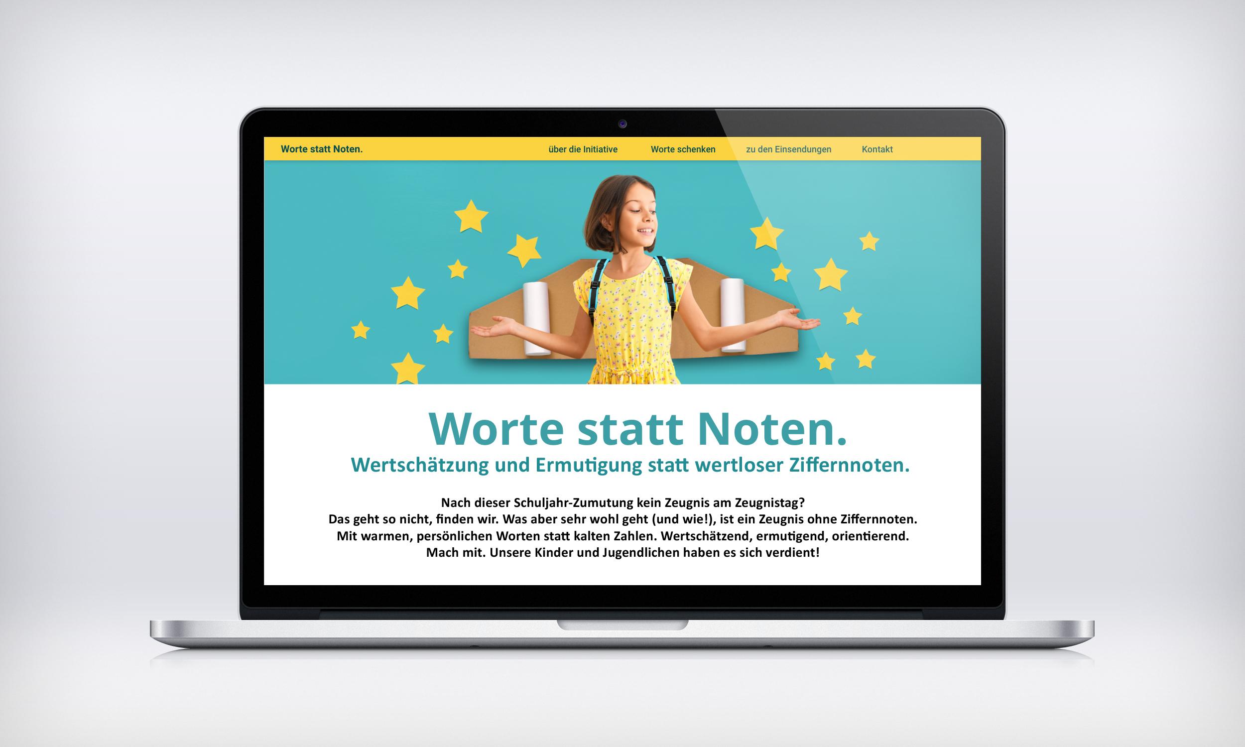 worte_statt_noten_laptop
